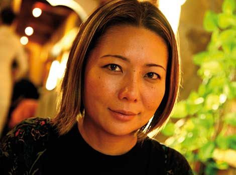 Densie Sakuma Invista Lycra Textil Expres