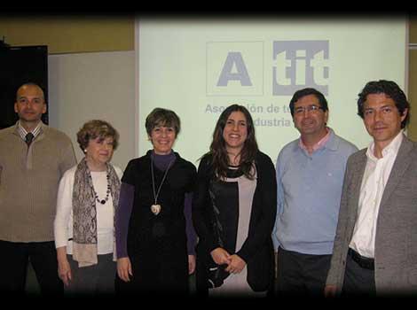 Nueva Junta Directiva de ATIT
