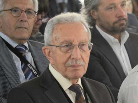 Germán Martínez, presidente de Aramo Editorial, premiado en la 80ª edición del salón italiano Pitti Uomo