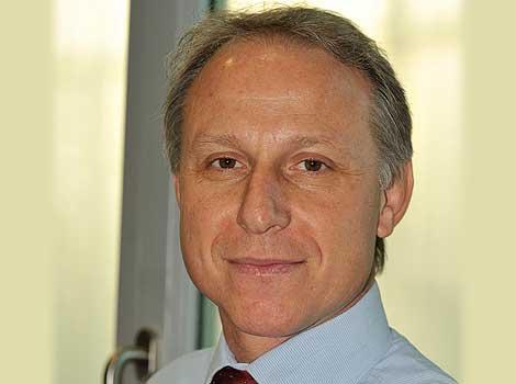 Alejandro Laquidain, nuevo presidente del Consejo Intertextil Español