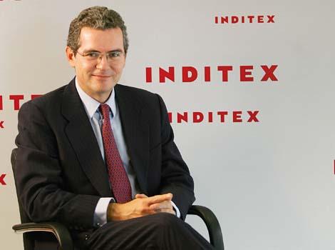 Inditex ha moderado su ritmo, pero sigue con mucha fuerza