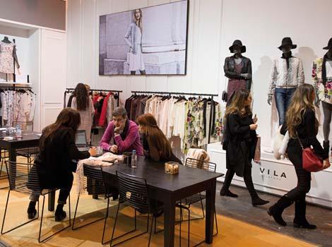 Momad Metrópolis: toda la moda, comprimida en pocos días