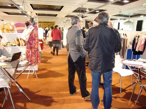Una gran operación de imagen para la moda portuguesa