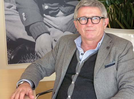 Lardini: Moda sartorial, desde Filottrano, al Mundo
