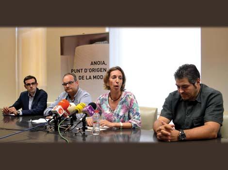 BSTIM: Igualada propone un enigma ferial
