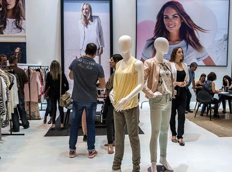 Momad Metrópolis: el toque de clarín para las ferias españolas de moda en el otoño