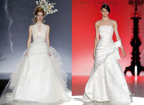 Barcelona Bridal Week: más internacional que nunca