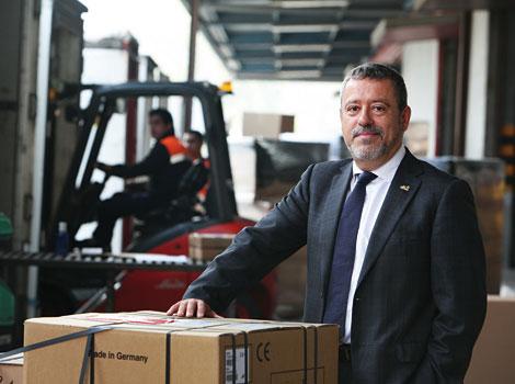 Moldtrans, nueva delegación en Sevilla