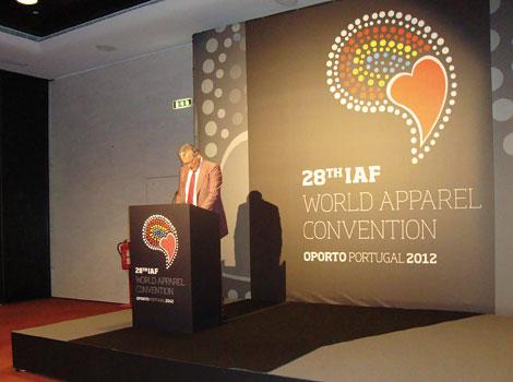 IAF: «El negocio de la moda en un entorno cambiante»