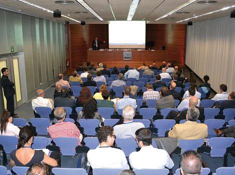 Forum Tecnológico de IDtrack