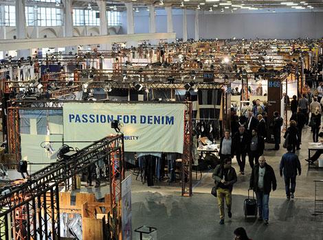Denim by Première Vision marca su récord histórico