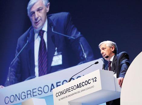 Congreso Aecoc: España puede reinventarse