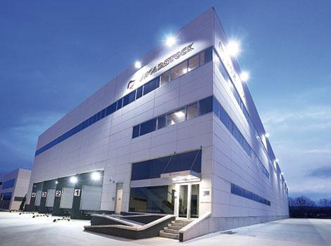 Moldstock presenta nueva División de Logística Inversa