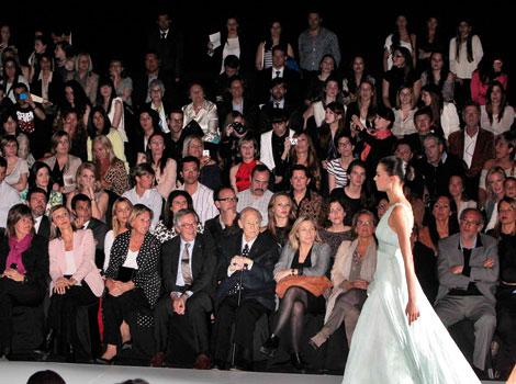 El mundo de las novias estará de gala en Barcelona