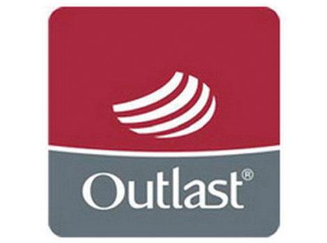 Outlast estrenó nuevo logotipo en Heimtextil
