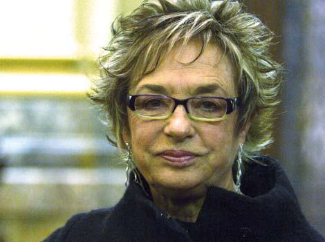 Falleció Rosalía Mera, la mujer más rica de España y del textil