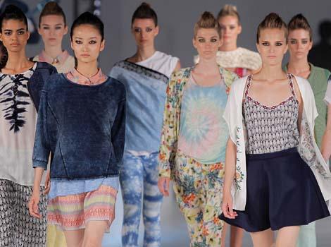 La duodécima edición del 080 Barcelona Fashion