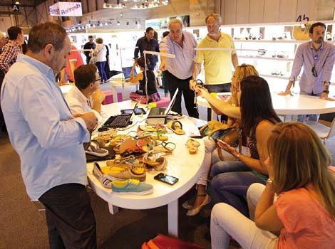 Balance final de Metrópolis: más de 17.000 compradores