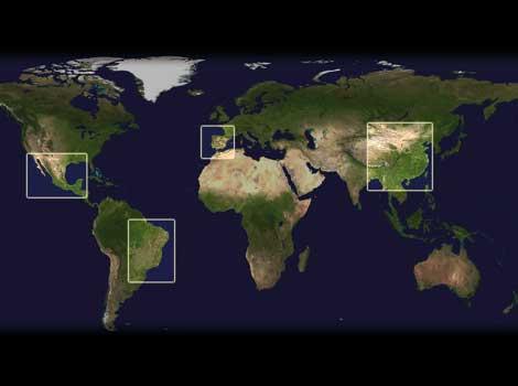 Logisfashion, creciendo en el Pacífico y en Latinoamérica