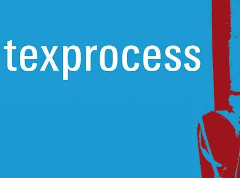 Textil Expres, Texprocess, Source it